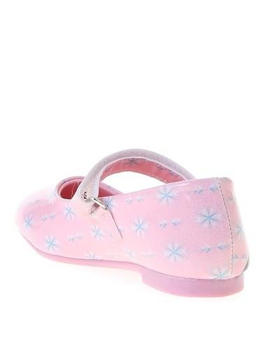Pink Step Babet Pembe